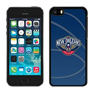 Cheap Iphone 5c Case NBA New Orleans Pelicans 3 Free Shipping