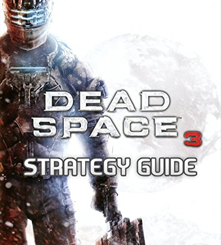dead space 3 game guide - 1