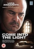 Come Into the Light (By the Light of Day) [DVD] Luca Zingaretti [ NON-USA FORMAT, PAL, Reg.2 Import - United Kingdom ] [DVD]
