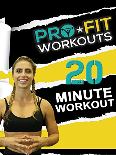 Profit Workouts  20 Minute Workout