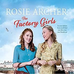 The Factory Girls Audiobook