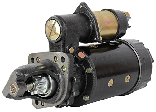 Amazon com: STARTER MOTOR FITS 75 83 84 85 PERKINS