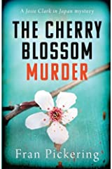 The Cherry Blossom Murder (Josie Clark in Japan Mysteries) Paperback