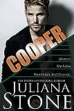 Cooper (The Family Simon Book 6)