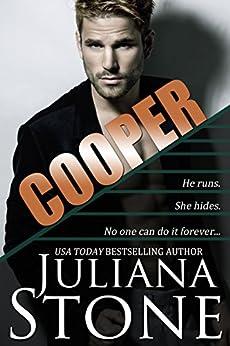 Cooper (The Family Simon Book 6) by [Stone, Juliana]