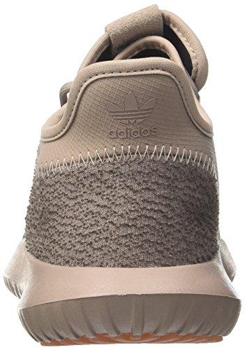 Scarpe Da Ginnastica Adidas Tublar Shadow Uomo Grigio Beige