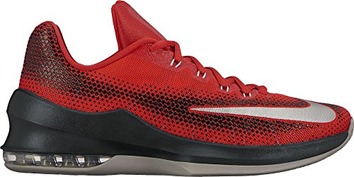 NIKE Men's Air Max Infuriate Low Basketball Shoes #852457-600 (8.5) (Cheap Nike Air Max For Sale Uk)