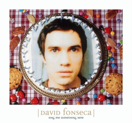 David Fonseca - Sing Me Something New By David Fonseca - Zortam Music