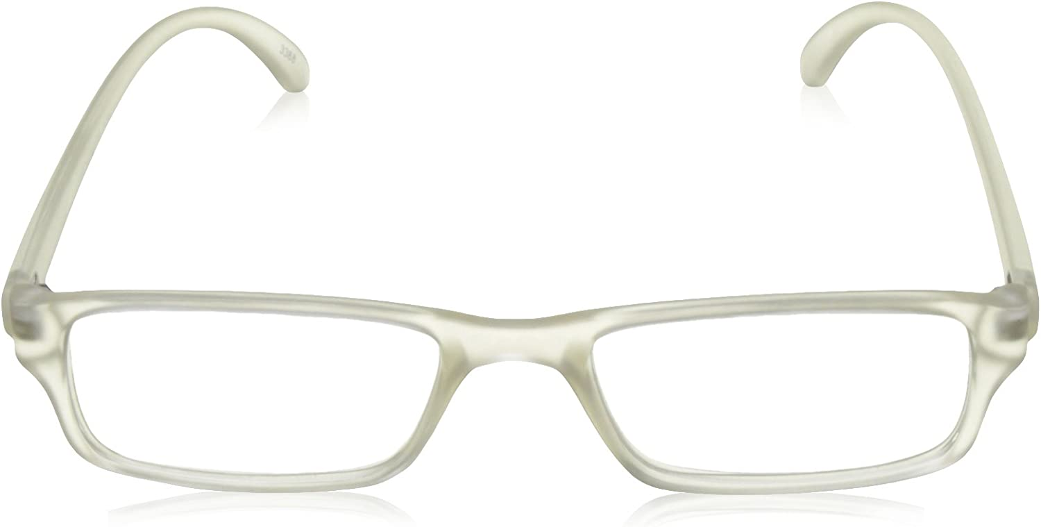 I Need You Blue//Crystal Plus 2.5 Spherical Lesebrille Action Reading Glasses