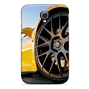Tpu JamanyRossy Shockproof Scratcheproof Hennessey Venom Gt Hard Cases Covers For Galaxy S4