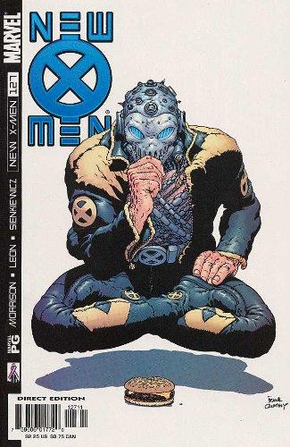 New X-Men, The, Edition# 127 ebook
