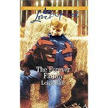 The Forever Family (Love Inspired)