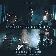 50 x 100 x 1000 x Mio (feat. morten & OG Keemo)