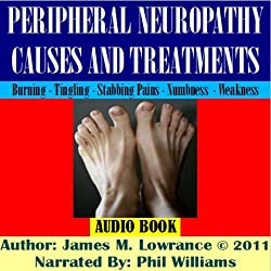 Peripheral Neuropathy Causes and Treatments