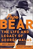 Book cover for Papa Bear