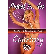 Courtney - Sweet Nudes
