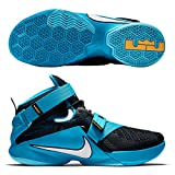 Nike Lebron Soldier Ix Mens Style: 749417-014 Size: 8 M US