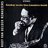 The Freedom Book (Remastered) by Booker Ervin (2013-05-03)