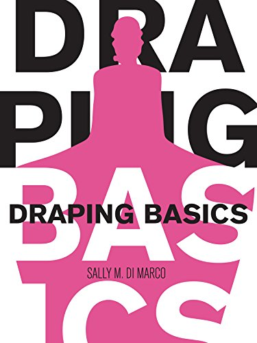 [Draping Basics] (Easy Sally Costumes)