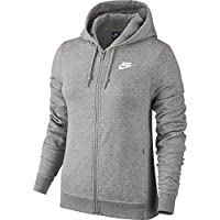 Nike Sportswear Women&#39s Full Zip Hoodie (various sizes)