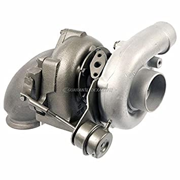 Remanufacturados Genuine OEM Turbo turbocompresor para Ford 7.3L Turbo Diesel - buyautoparts 40 - 30097r remanufacturados: Amazon.es: Coche y moto
