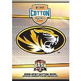 2008 Cotton Bowl - Missouri vs. Arkansas    TM0393