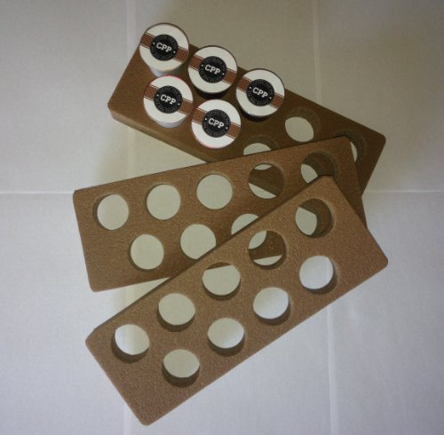 Coffee Pod Pad Storage System product image