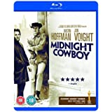 Midnight Cowboy [Blu-ray] [1969]