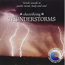 Sounds of Nature: Electrifying Thunderstorms