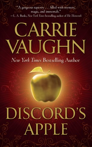 Read Online Discord's Apple pdf epub