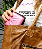 CASEMATIX Pink Carry Case Compatible with 2 New
