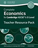 Complete Economics for IGCSE® and O-Level Teacher Resource Pack (Complete Series Igcse)