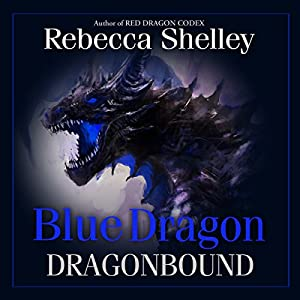Blue Dragon Audiobook