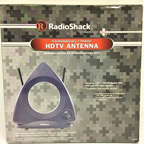 Radioshack Indoor HDTV Antenna