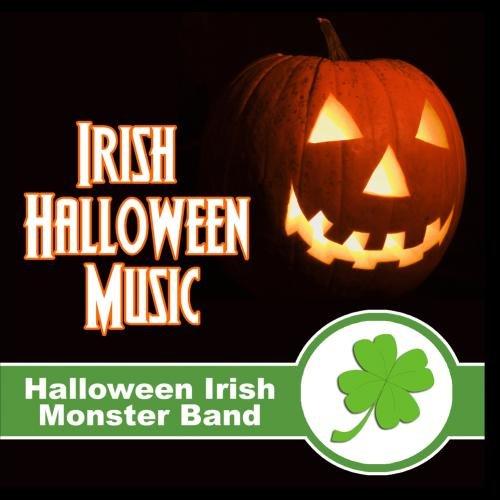 (Irish Halloween Music)