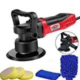 """Best Dual Action Polishers - Dobetter Car Buffer Polisher, 6"""" Dual Action Orbital Review"""