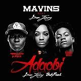 Adaobi (feat. Don Jazzy, Di'ja, Reekado Banks & Korede Bello)