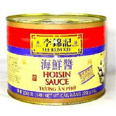 Lee Kum Kee Hoisin Sauce 5 lbs.