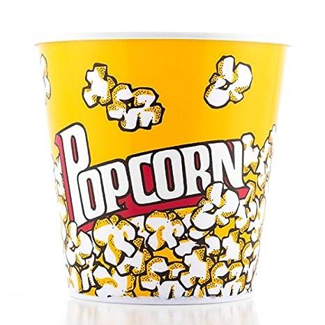 Cubo de Palomitas Popcorn