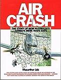 img - for Air crash book / textbook / text book