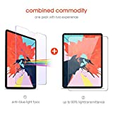 Screen Protector for iPad Pro 11 Inch [ Face ID