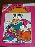 Holiday Crafts, Annalisa Suid, 0912107316