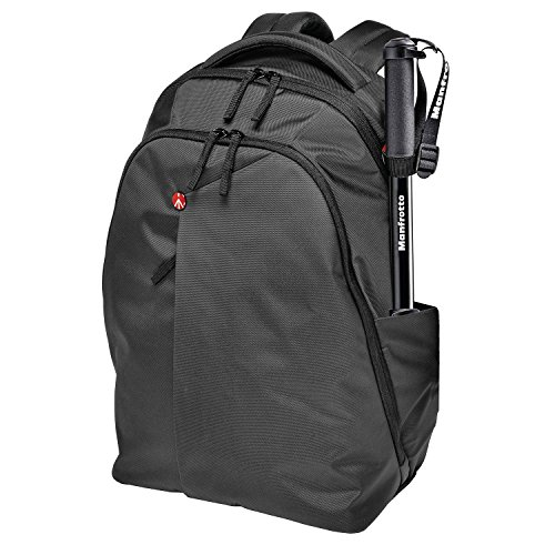 Manfrotto NX Backpack for DSLR & CSC Cameras, Laptop & Perso