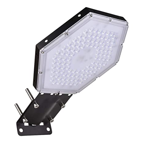 200W LED High Bay Light Indoor Lighting Factory Fixture Industry Day White 6500K