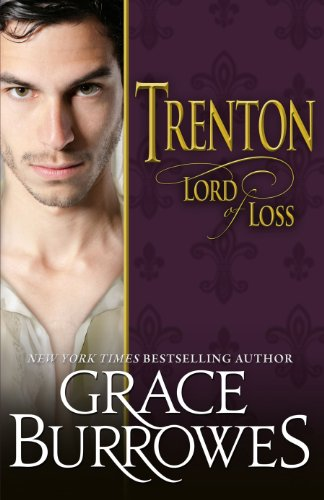 Trenton Lord of Loss (The Lonely Lords Book 10) (English Edition)