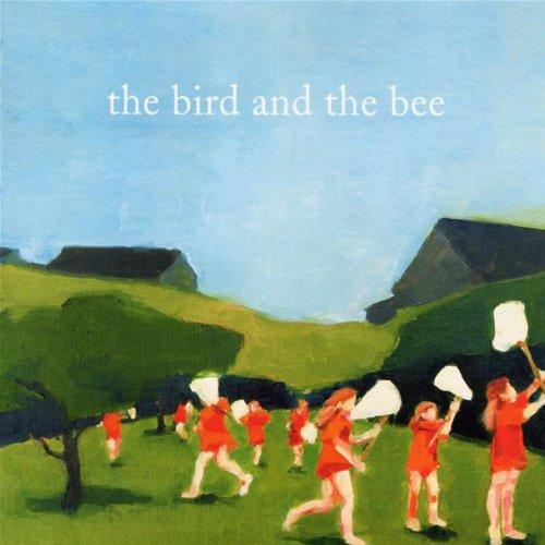 """Résultat de recherche d'images pour """"The Bird and the Bee CD"""""""