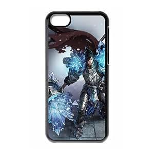 iPhone 5C Phone Case League Of Legends AL390134