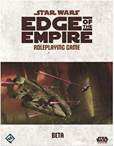 Star Wars: Edge of the Empire (Beta)
