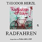 Radfahren | Theodor Herzl