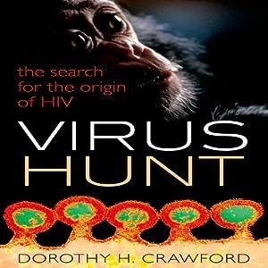 Virus Hunt Audiobook